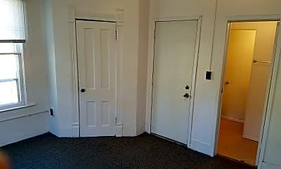 Bedroom, 2218 Walnut St, 1