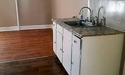 Kitchen, 534 W Market St, 0