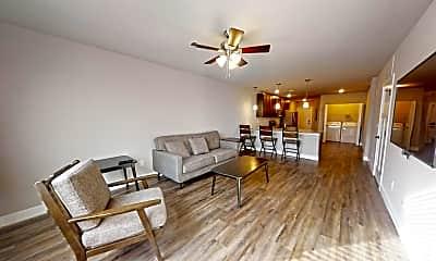 Living Room, 55 E Green St, 2