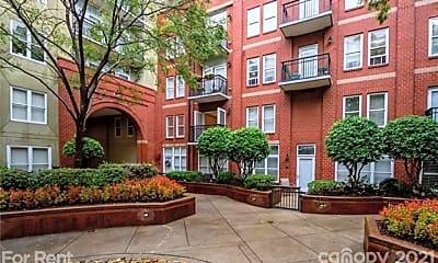Building, 1320 Fillmore Ave 110, 0