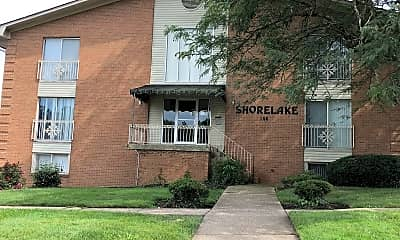 Shorelake Apartments, 0