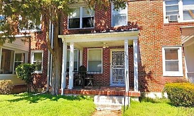 Building, 4634 Coleherne Rd, 0
