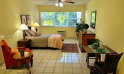 Living Room, 1600 Taft St STUDIO, 1