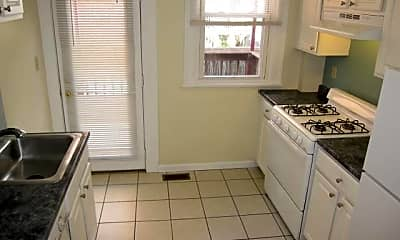 Kitchen, 1625 Nevada St, 1