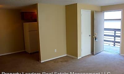 Bedroom, 648 SE Wilson Ave, 1