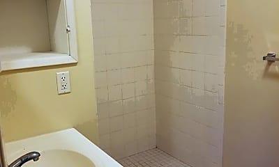 Bathroom, 25030 Oak St, 2