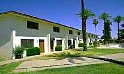 Oakwood Villas, 2