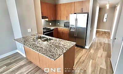 Kitchen, 501 N State St, 1