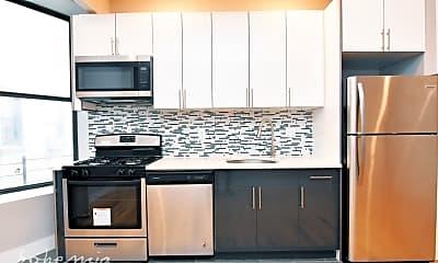 Kitchen, 661 W 180th St 6-F, 2