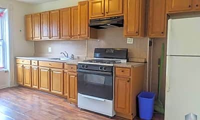 Kitchen, 400 1/2 13th St, 0