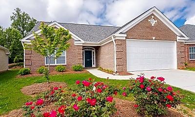 Building, Granite Ridge Apartments & Villas, 0