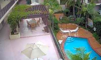 Villa Bonita Apartments, 1