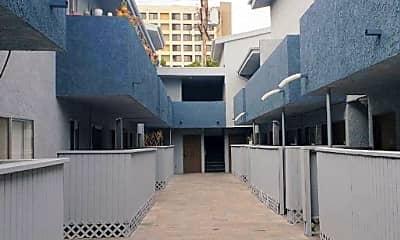 Building, 11007 Hartsook St, 0