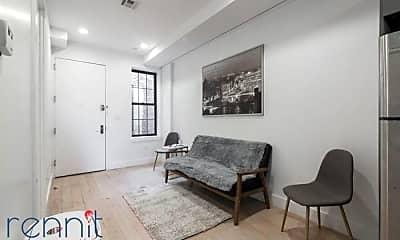 Living Room, 1319 Bedford Ave, 0