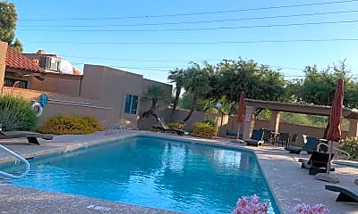 Pool, 6465 N 77th Pl, 2