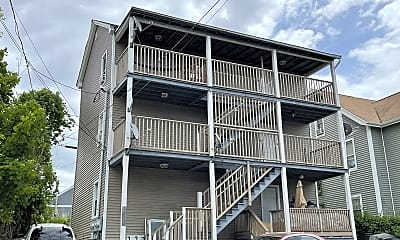 Building, 675 S Main St, 0
