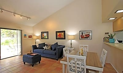 Living Room, 40511 Pebble Beach Cir, 0