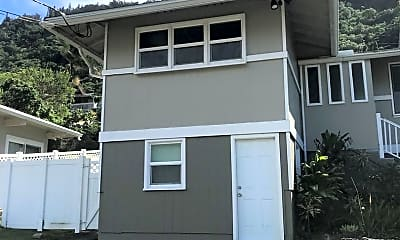 Building, 3006B Lanikaula St, 1