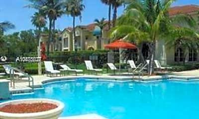 Pool, 3606 S Ocean Blvd 504, 0