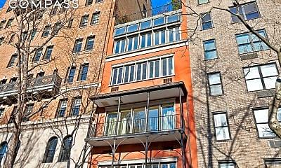 Building, 48 Gramercy Park N 3-R, 2