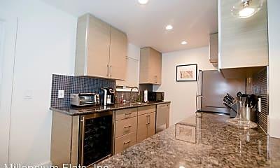 Kitchen, 20 Hobart Ave, 1