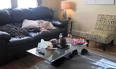 Living Room, 21-23 Frawley St, 1