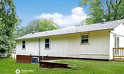 Building, 2531 Oak Leaf Ln, 2