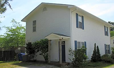 Building, 401 Johns Way, 0