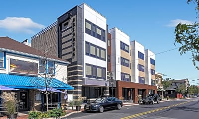 Building, 131 Brighton Ave, 0