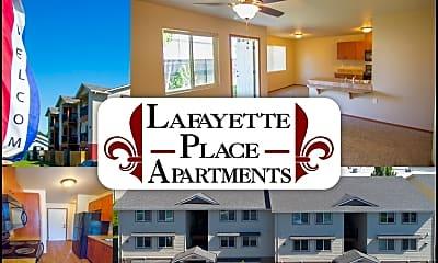 2163-2395 Lafayette Ave, 0