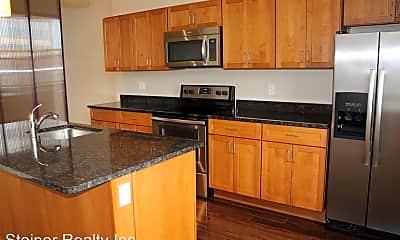 Kitchen, 1800 Fifth Avenue, 0