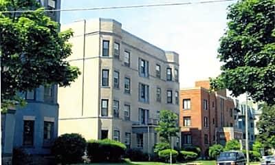 Historic Bancroft Apartments, 0