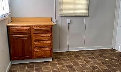 Bedroom, 620 N 13th St, 2