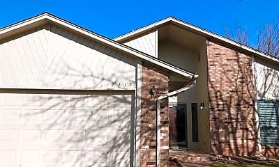 Building, 2212 Sandy Creek Trail, 0