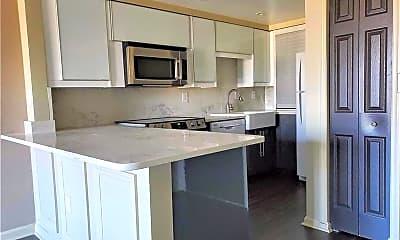 Kitchen, 199 14th St NE 403, 1