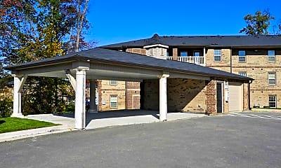 Building, Innisbrook Village, 2