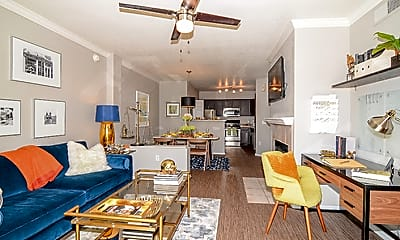 Carlyle Townhomes at South Mountain, 1