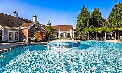 Pool, Lexington On The Green, 0