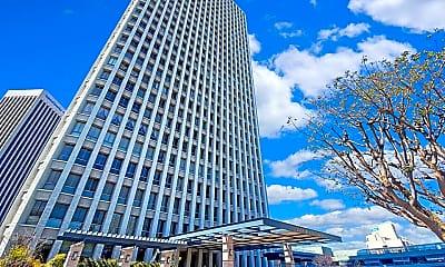 Building, 800 W 1st St 3201, 0