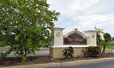 Community Signage, 3512 D'Avinci Way 2013, 2