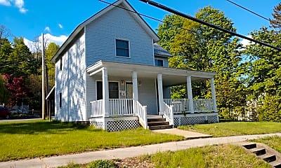 Building, 37 E North St, 0