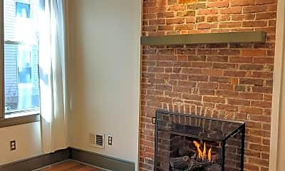 Living Room, 4817 Blackberry Way, 1