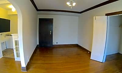 Hillside Apartments, 1
