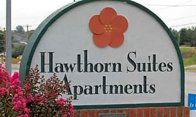 Hawthorn Suites, 2