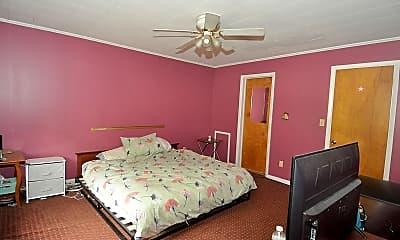 Bedroom, 268 Wilkes St 9, 1