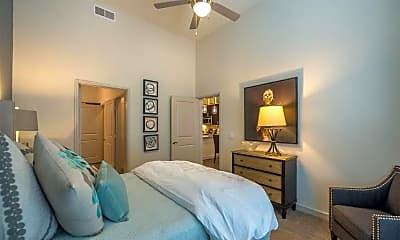Bedroom, 1210 Botham Jean Blvd, 2