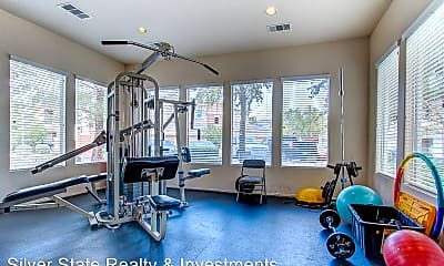 Fitness Weight Room, 830 Cozette Ct, 2