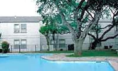 Ingram Ranch, 1