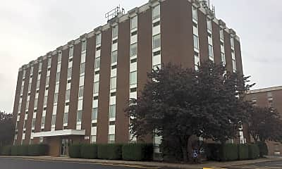 RIVERVIEW HEIGHTS APARTMENTS, 0