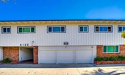 Building, 4122 Deeboyar Ave, 0